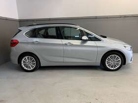 Bmw Serie 2 A.T. 220d xDrive Active Tourer Luxury det.4